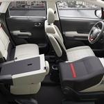 Tri u jednom, Citroen C3 Aircross je kompaktan, sportski i pri tome i SUV za sve prilike  - nema malog a tako funkcionalnog, skladnog i povoljnog (foto: Citroen)