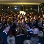 VIDEO Točno prije 50 godina izašao je prvi broj STARTA, slavlje na Filharmonijskom balu u Dvorani Lisinski, u čast novinske Flower Power revolucije (foto: Bojan Markičević Haron)