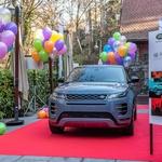 Range Rover Evoque stigao u Hrvatsku