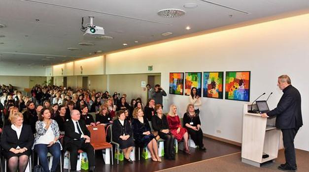 Održan 7. simpozij Hrvatske udruge patronažnih sestara