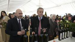 """Otvoren festival vina """"Valentinovo na Jelačiću"""""""
