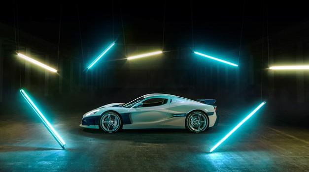 Rimac ponovo iznenađuje u Ženevi, ovaj put u savezu s Pininfarinom koja ugrađuje EV komponente iz Sv. Nedelje