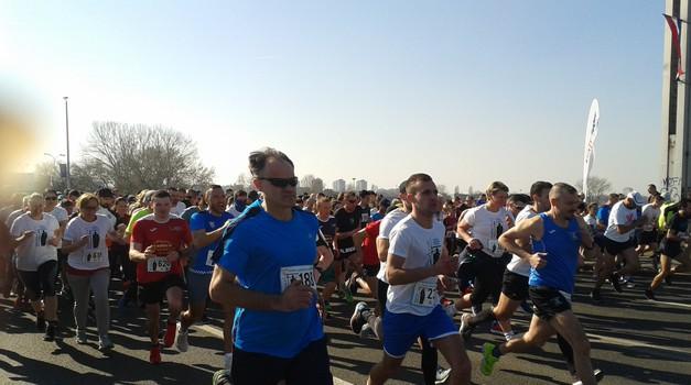 Održana utrka Holjevka