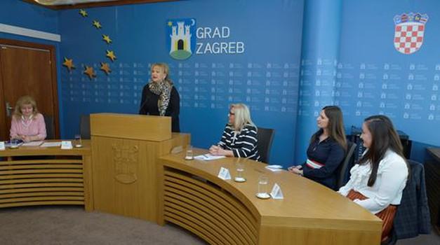 Na Dan žena u Zagrebu se održava veliki kongres poduzetnica