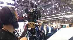 VIDEO INTERVIEW Mate Rimac: - Napravili smo najveći komad karbona u autoindustriji, naša nova šasija za C_Two teži samo 200 kg, a hoće li je koristiti i Pininfarina?