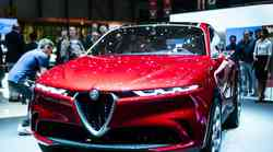 Alfa Romeo tonale najavljuje napad na Q3, X1 i GLA