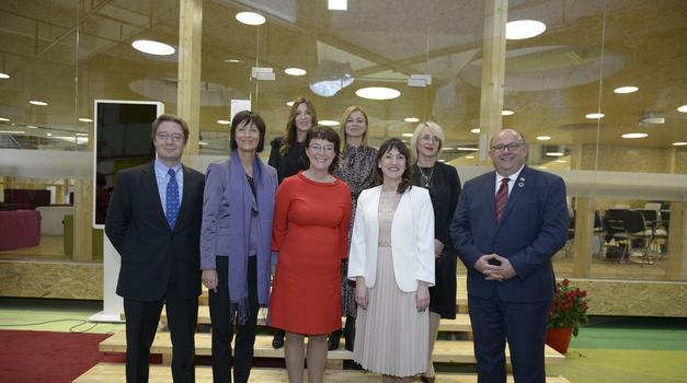 Održana konferencija Žene u politici - predvodnice promjena