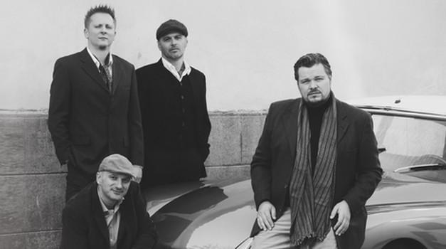 Mužek & Trio uskoro u Lisinskom - News - Startnews