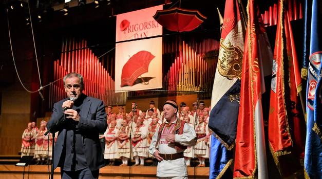 Koncert Prigorski dan održan u Lisinskom