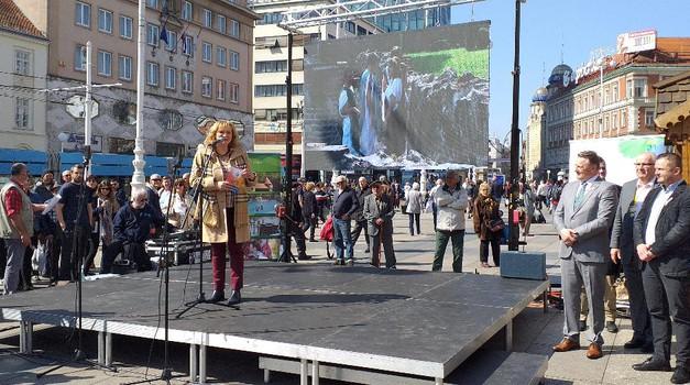 Turistički potencijali Sisačko-moslavačke županije predstavljeni u Zagrebu