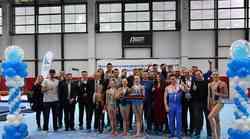 Zagrebački gimnastičari dobili vrhunsku dvoranu