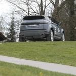 VIDEO + 35 FOTOGRAFIJA Lijep, ljepši, Rang Rover Evoque - daleko najdojmljiviji kompaktni premium SUV (foto: Igor Stažić)