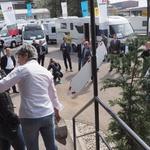 Kuće putujuće po sniženim cijenama u Samoboru samo do nedjelje, kamperi, vanovi i kamp kućice uz dobar provod, zabavu i ćevapčiće u Samoboru (foto: Romeo Ibrišević)