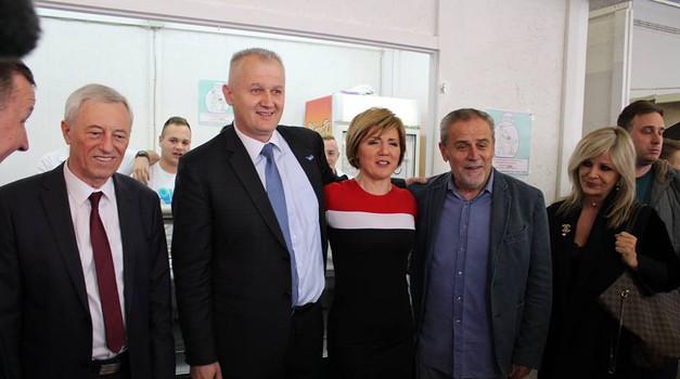 Svečano otvoren 4. Zagrebački obrtnički sajam