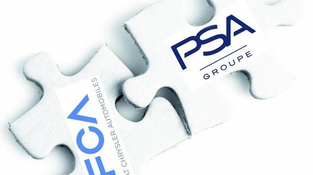 PSA i FCA kreću sa zajedničkim razvojem automobila s električnim pogonom