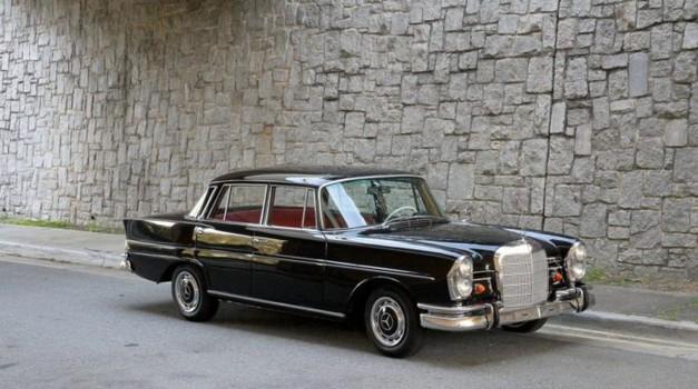 Pune 54 godine vozio je isti Mercedes-Benz i s njime prošao više od 700.000 km