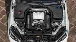 Mercedes-AMG potvrdio kako njihovi budući modeli neće imati stražnji pogon, niti motor V12