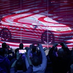VIDEO + 15 FOTO: Nakon Bube i Golfa slijedi 3. najznačajnija era za VW, ona električna, Hrvatima osigurano u pretplati 20, a Europljanima 30.000 prvog pravog modela ID.3 1ST uz kaparu od 7500 kn (foto: Start press)