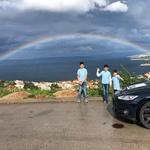 Najtiši reli na svijetu koji se zove po našem Nikoli Tesli i koji se vozi 8 dana po Hrvatskoj bez i jedne HR posade (foto: Nikola Tesla rally)