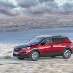 Hrvatska i Peugeot za veliki zaokret Opela prema struji, do 2024. svi modeli na struju a udarna igla je plug in Grandland X 4x4 (foto: Start press)