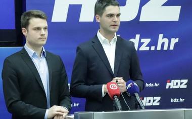 Karlo Ressler i HDZ pozivaju na središnji predizborni skup na kojem će biti i ANGELA MERKL! FRAU MUTTI nakon Sanadera podupire i Resslera