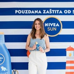 Mateja Švađumović – predstavnica tvrtke Beiersdorf (foto: Sanja Jagetić)
