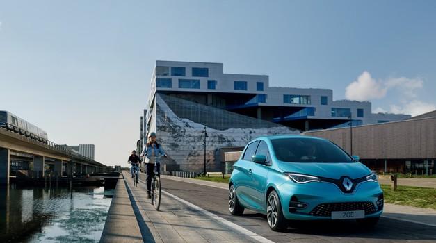 VIDEO Više, jače, bolje, dulje... to je treća generacija Renault ZOE, a stiže s baterijom od 52 kWh, autonomijom od 390 km, od 0 do 100 k/h ispod 10 s, s dizelskim momentom od 245 Nm