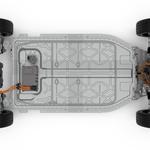 VIDEO: Ima i više od dvije tone, bateriju od 90 kWh, do stotke juriša za 4,8 s, a juri i 200 km/h i sve to na struju po cijeni od 615.000 kn (foto: Jaguar press)