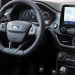 Novi crossover Ford Puma donosi zavodljiv dizajn, najveći prtljažnik u klasi i blagi hibridni sustav