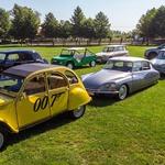 Citroën, najinovativniji proizvođač automobila, slavi 100. rođendan (foto: Citroen Hrvatska)