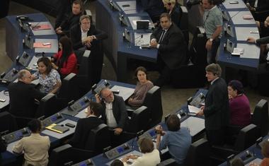 Četiri kandidata za novog šefa EU parlamenta, a lako je moguće da Talijan zamijeni Talijana. Socijaldemokrat Sassoli favorit