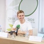 Tko je Dražen Domjanić, mecena novog kova, koji 30 godina stvara u Lihtenštajnu i koji u Lunu na Pagu, u raju maslina starih i 1500 godina slavi umjetnost i prijateljstvo s Kneževinom (foto: Start press)
