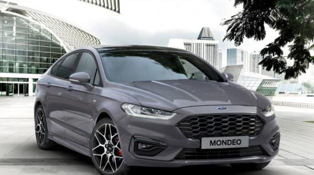 Ford Mondeo odlazi u povijest, uprava je odlučila da neće stvarati nasljednika