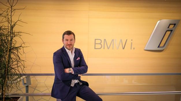 Domagoj Đukec, Hrvat s najvažnijom ulogom u svjetskoj autoindustriji: - Kad sam bio mali, rekao sam, BIT ĆU DIZAJNER I TO ZA BMW