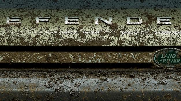 Novi Land Rover Defender - od središta zemlje do Frankfurta