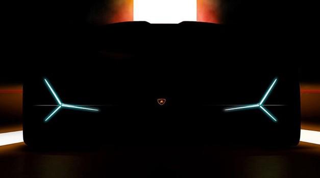 Nasljednik Lamborghini Aventadora bit će hibrid sa 1000 KS