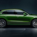 Novi Porsche Macan Turbo razvija 435 KS i 550 Nm