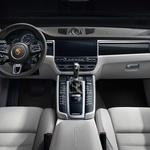 Novi Porsche Macan Turbo razvija 435 KS i 550 Nm