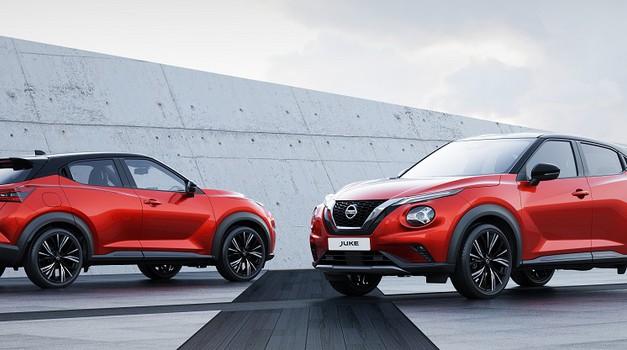 Nakon punih devet godina predstavljen je novi Nissan Juke