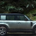 Predstavljen Land Rover Defender 2020 - nova tehnologija, stari šarm