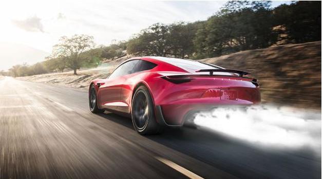Novi Tesla Roadster želi postati najbrži serijski automobil