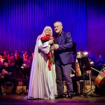 Hanka Paldum INTERVIEW  Kraljica izvornog sevdaha rasprodala kultni Lisinski i tri tjedna prije koncerta, a među zaljubljenicima njene glazbe bio je i Milan Bandić (foto: Mario Draušnik)