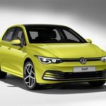 Sve o novom Volkswagen Golfu, 6 pogona, od benzinaca, dizelaša, preko struje sve do plina, najsnažniji i 300 KS, u prodaji već u prosincu 2019. (foto: Volkswagen)
