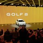VIDEO: Njemački jet-set predvođen Joachim Löwom demonstrirao moć u Wolfsburgu, gradu gdje se 45 godina radi odlični Golf i igra nešto lošiji nogomet (foto: VW press)