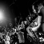 Jel' moš' virovat da je već prošlo 30 godina od prvog albuma Dina Dvornika - omaž glazbenom genijalcu 15. studenog u Franku (foto: Ivica Premerlč/Dino Dvornik Tribute benda)