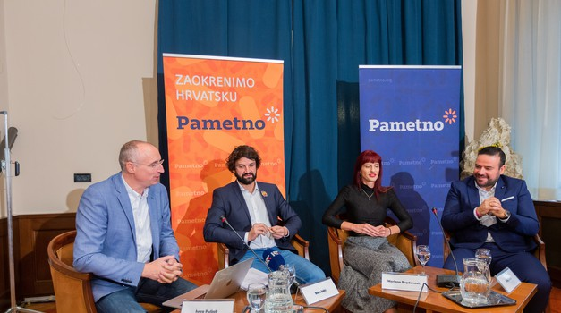 Boris Jokić: Za promjene u obrazovanju potrebno je puno više od novca