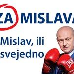 ANKETA: Izaberite predsjednika i najbolji slogan te osvojite 3 x 2 ulaznice za HL Start Božićni party (foto: Branimir Klarić/Start)