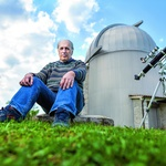 The Planetary Society nagradio KORADA KORLEVIĆA STARTFACU novog Starta i njih još samo 5 svjetskih zanesenjaka astronoma EKSKLUZIVNO U STARTU (foto: Pixell)