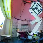 The Planetary Society nagradio KORADA KORLEVIĆA STARTFACU novog Starta i njih još samo 5 svjetskih zanesenjaka astronoma EKSKLUZIVNO U STARTU (foto: Start press)