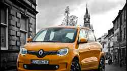 TEST: Renault Twingo Intens 0.9TCe 95
